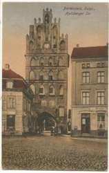 Warsztaty Bałtyjskie - Kacper Martyka
