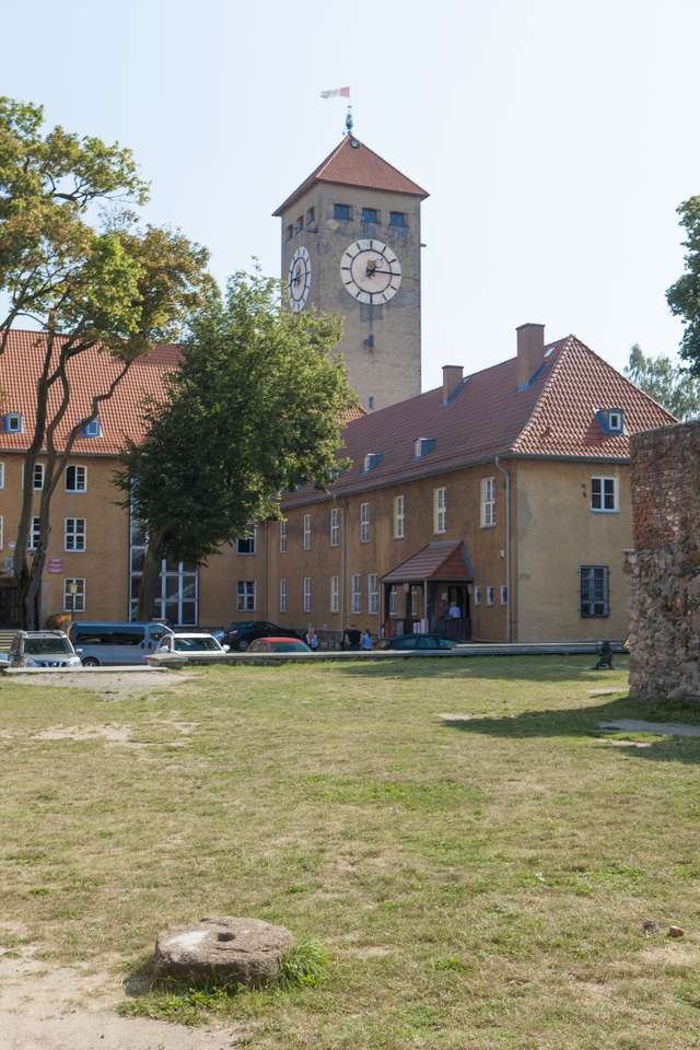 Majówka w Muzeum Mazurskim w Szczytnie, 1-3 maja 2018 r. - full image