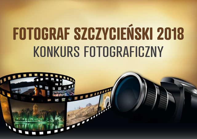 """""""Fotograf Szczycieński 2018"""" - full image"""