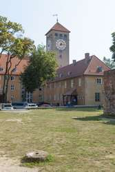 Majówka w Muzeum Mazurskim w Szczytnie, 1-3 maja 2018 r.