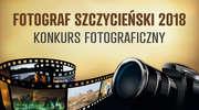 """""""Fotograf Szczycieński 2018"""""""