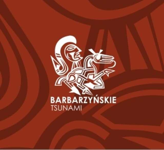 Barbarzyńskie tsunami. Okres wędrówek ludów w dorzeczu Odry i Wisły - full image