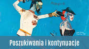 Poszukiwania i kontynuacje. Polska grafika współczesna z kolekcji Muzeum Warmii i Mazur