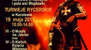 VIII Inscenizacji Bitwy pod Wopławkami