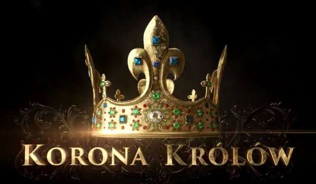 Korona królów w lidzbarskim zamku - full image