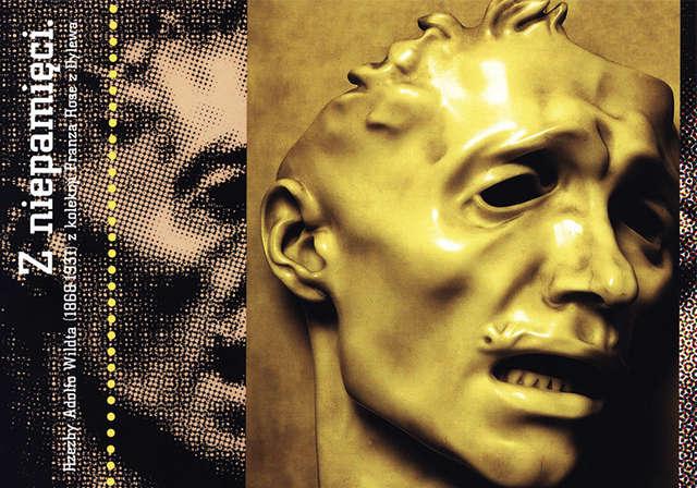 Otwarcie wystawy rzeźb Adolfo Wildta - full image