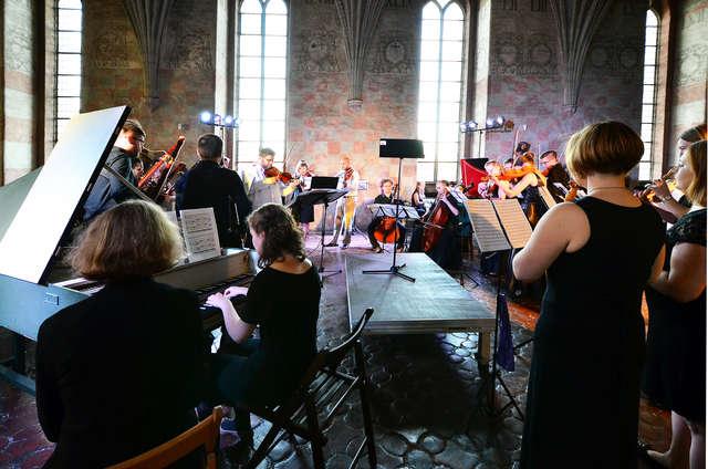 Festiwal Varmia Musica 2018, niedziela 5 sierpnia - full image