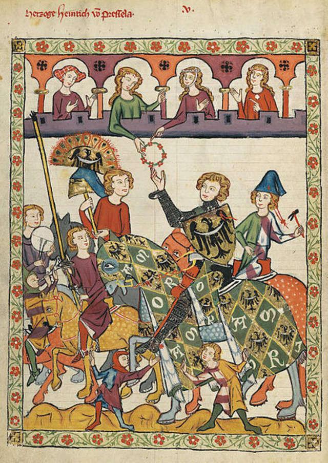 VIII Festyn Średniowieczny  - full image