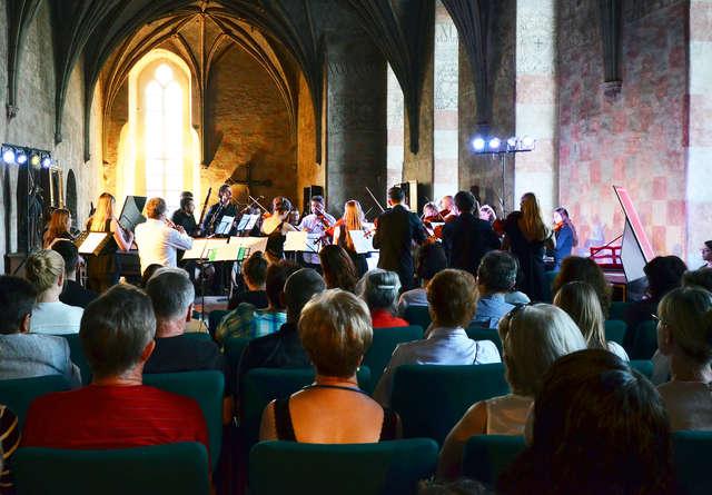 Festiwal Varmia Musica 2018, piątek 3 sierpnia - full image