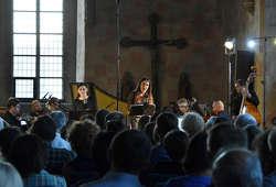 Festiwal Varmia Musica 2018, niedziela 29 lipca