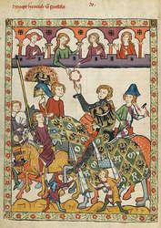 VIII Festyn Średniowieczny