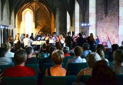 Festiwal Varmia Musica 2018, piątek 3 sierpnia