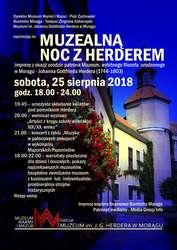 Muzealna Noc z Herderem