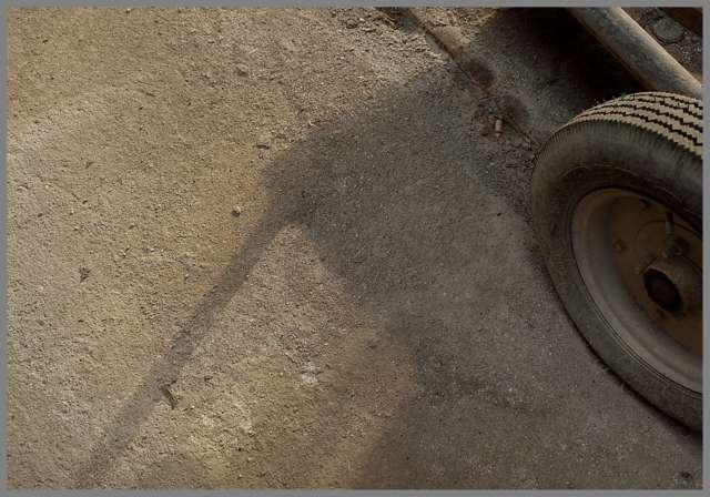 Ulotny ceglany pył… fotografie Marzeny Huculak - full image