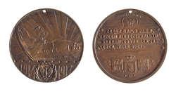 Medal Wincentego Stefana Wiśniewskiego (1883-1945)
