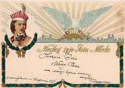 W służbie niepodległości. Telegramy patriotyczne 1895-1939