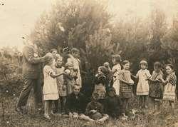90 lat od utworzenia pierwszych polskich szkół na Warmii