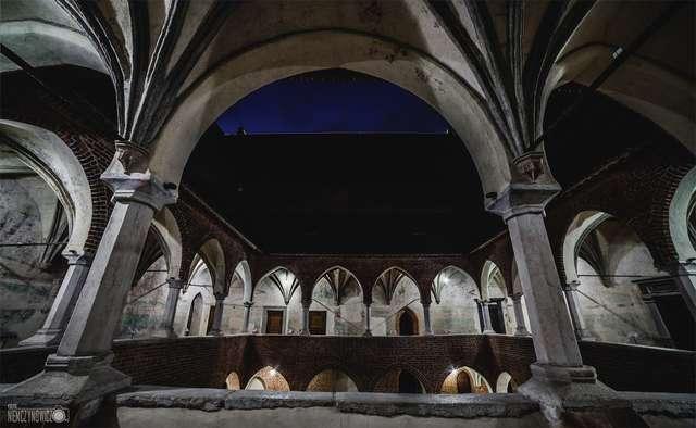 Europejska Noc Muzeów - 18 maja 2019 - full image