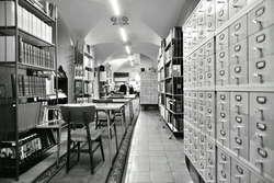 Biblioteka Muzeum Warmii i Mazur w Olsztynie