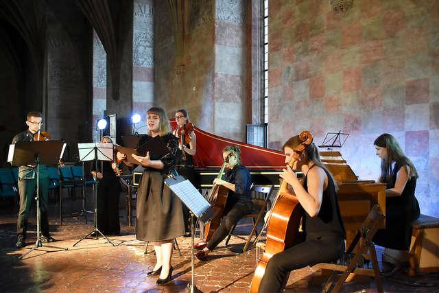 Koncert uczestników Varmia Musica Academia - full image