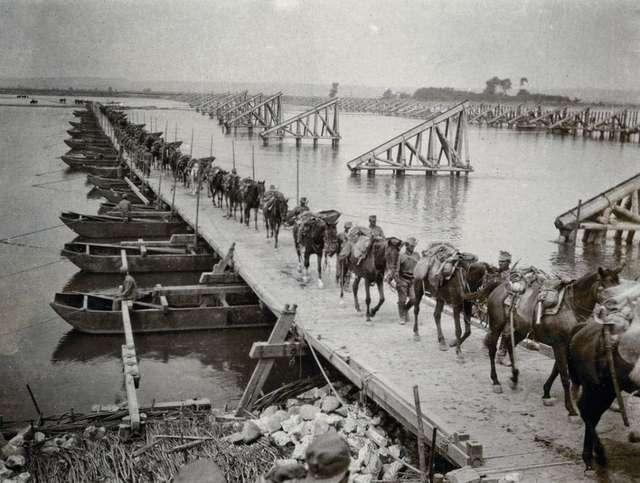 Wielka Wojna na Wschodzie (1914-1918). Od Bałtyku po Karpaty - full image