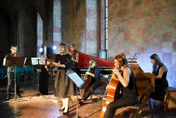 Koncert uczestników Varmia Musica Academia