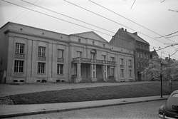 Świadek historii z olsztyńskiego Śródmieścia