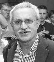 Andrzej Kłos, 1951-2019