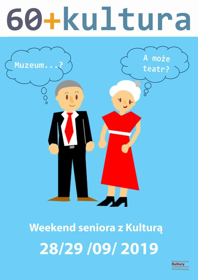 60 + Kultura - full image