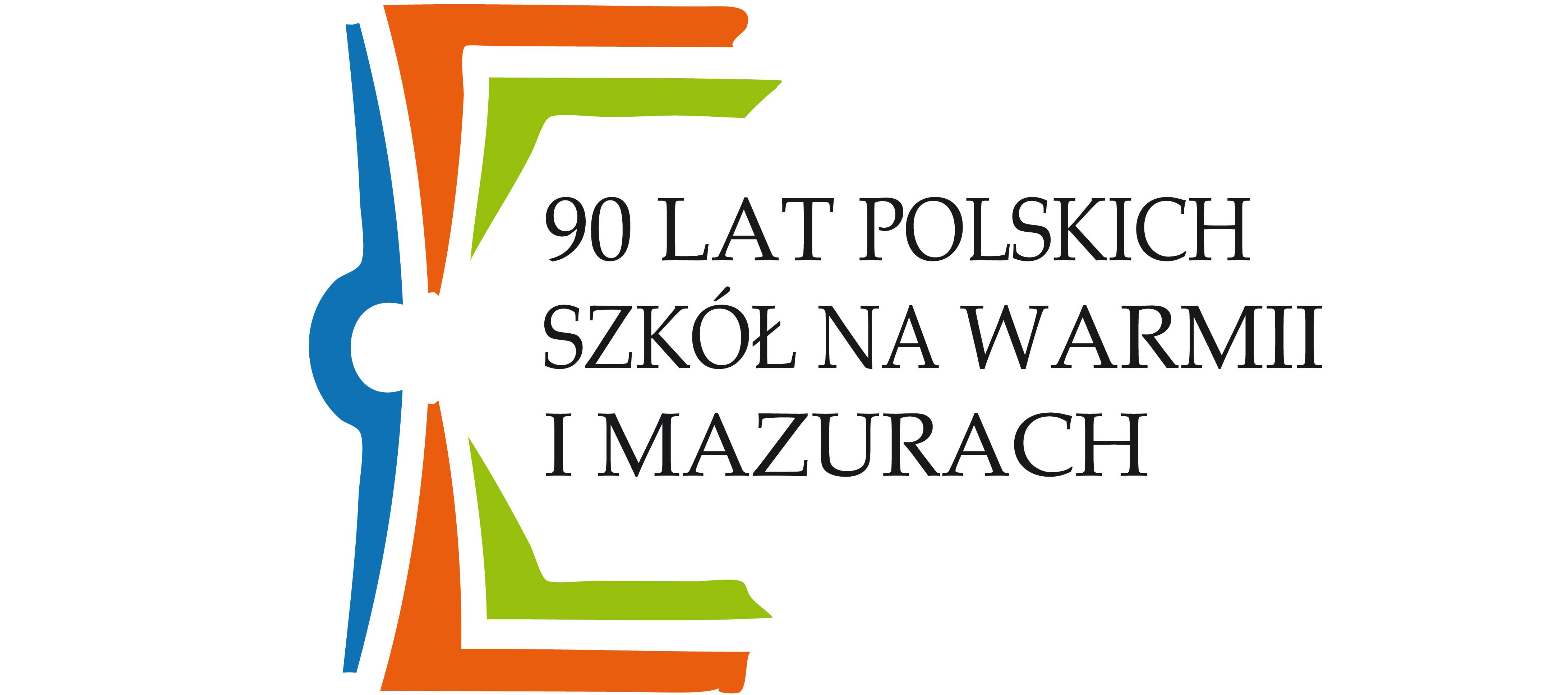 90-lecie polskich szkół na Warmii i Mazurach