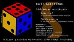 3-5-7. Koncert interaktywny