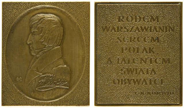 170. rocznica śmierci Fryderyka Chopina - full image