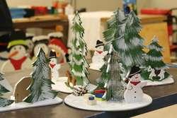 Boże Narodzenie na Warmii i Mazurach