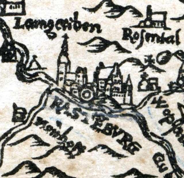 Średniowieczny zamek w Kętrzynie w świetle wykopalisk archeologicznych - full image