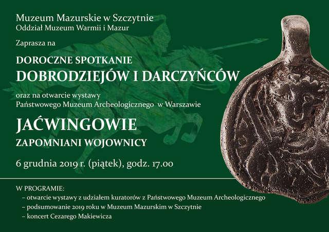 Jaćwingowie. Zapomniani Wojownicy - full image