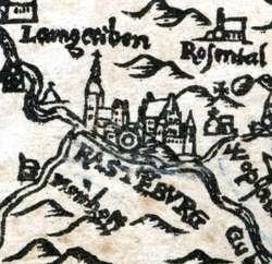 Średniowieczny zamek w Kętrzynie w świetle wykopalisk archeologicznych