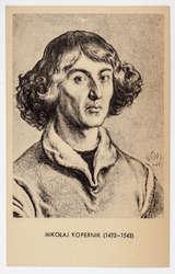 547. rocznica urodzin Mikołaja Kopernika