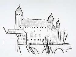 Muzeum na zamku w Lidzbarku Warmińskim