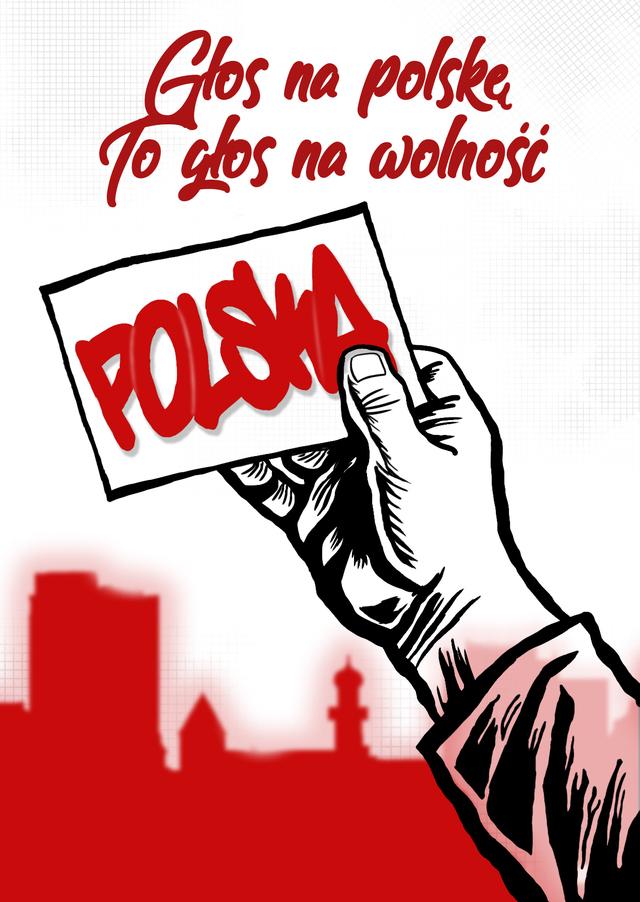 Konkurs Pocztówka plebiscytowa - full image