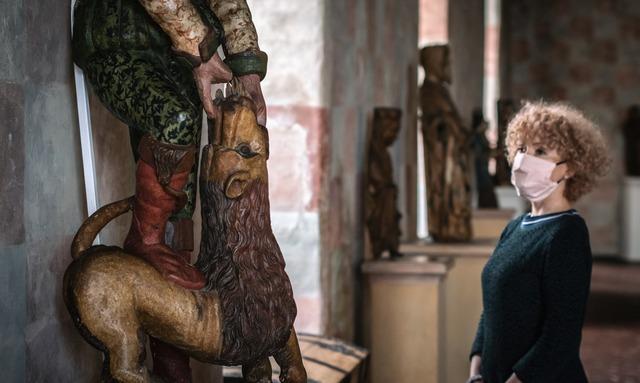 Nowe zasady zwiedzania Muzeum w Lidzbarku Warmińskim - full image