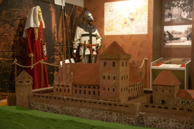 Otwarcie Muzeum w Szczytnie - full image