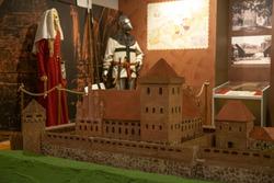 Otwarcie Muzeum w Szczytnie