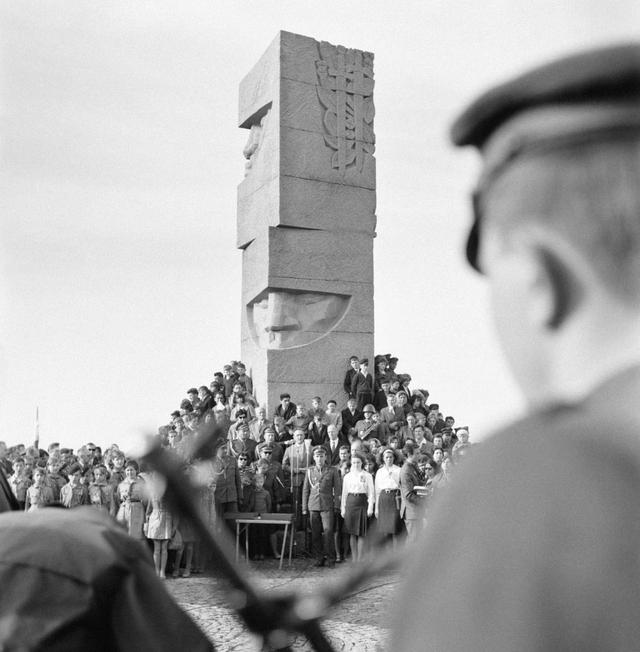 610. rocznica Bitwy pod Grunwaldem - full image