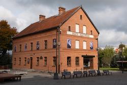 Ponowne otwarcie Domu Gazety Olsztyńskiej
