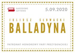 Balladyna Juliusza Słowackiego