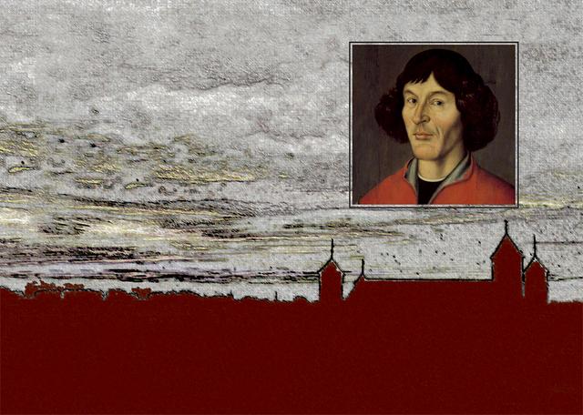 Astronomiczne dokonania Kopernika podczas pobytu w zamku w Lidzbarku Warmińskim - full image