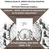 """Promocja książki """"Samławki. Zespół cmentarzysk kurhanowych na Pojezierzu Mrągowskim"""""""