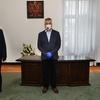 Nowy kierownik Muzeum w Mrągowie