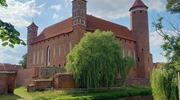 Muzeum z ogromną dotacją na lidzbarski zamek