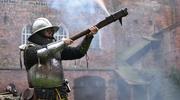 500. rocznica ataku Krzyżaków na olsztyński zamek
